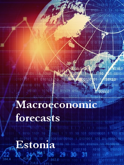 macroeconomic forecasts Estonia