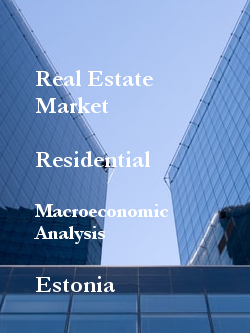 real estate market Estonia